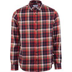 KRONSTADT Johan flannel shirt