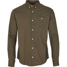 KRONSTADT Johan linnen shirt