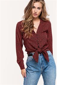 LOAVIES Rise up blouse