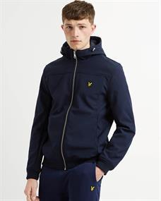 LYLE & SCOTT Jk1115 softshell jacket