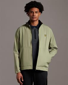 LYLE & SCOTT Jk1421 soft shell jack