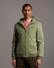 LYLE & SCOTT Jk1424 soft shell jack