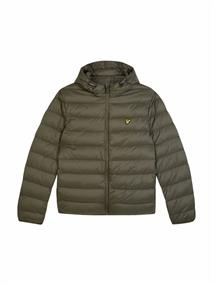 LYLE & SCOTT Jk818 jack