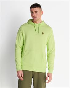 LYLE & SCOTT Ml416 hoodie sweat