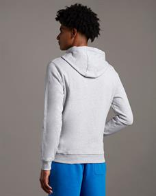 LYLE & SCOTT Ml416 hoodie