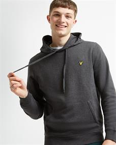 LYLE & SCOTT Ml416 sweat hoody