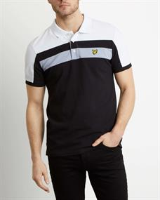 LYLE & SCOTT Sp10016 p0lo