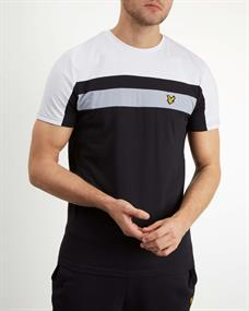 LYLE & SCOTT Ts 1019 tee