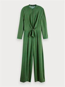 MAISON SCOTCH 150306/jumpsuit