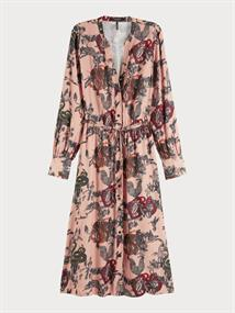 MAISON SCOTCH 152527/l.dress