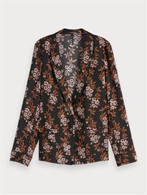 MAISON SCOTCH 152718/blazer