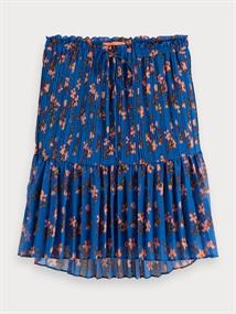 MAISON SCOTCH 156003/skirt