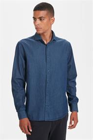 MATINIQUE Trostol bc3 jeans shirt