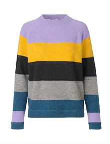 MBYM Hair/icestripe/knit