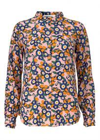 MODSTRÖM Omara print shirt