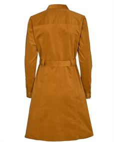 NÜMPH 700819/dress rib