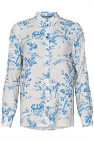 NÜMPH 7220/017/blouse