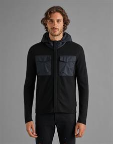 NATIONAL GEOGRAPHIC M121-04-514 zip jacket flatkni