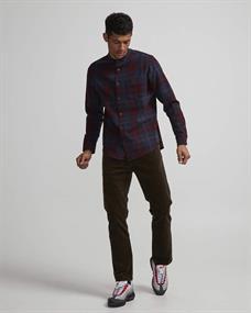 NN07 Justin ls shirt