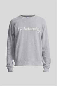 NN07 Robin logo sweat
