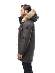 NOBIS Johan jacket