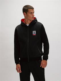 NORTH SAILS BY PRADA Gore hooded full zip