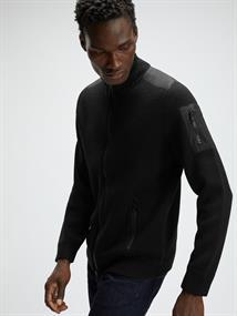NORTH SAILS X PRADA Full zip vest