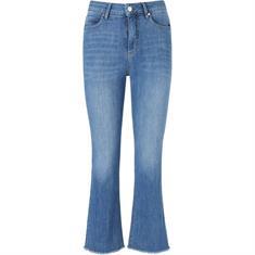 NOTES DU NORD Ohio crop jeans