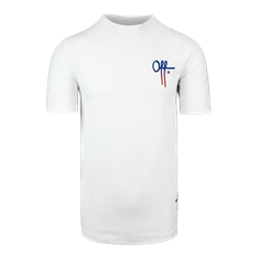 OFF THE PITCH Full stop tee