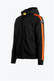 PARAJUMPERS Aldrin sweat rits