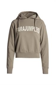 PARAJUMPERS Hoody/swt cap