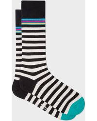 PAUL SMITH Atxc/380a/k512 sock