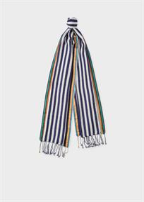 PAUL SMITH Aucx/175e/s281 scarf