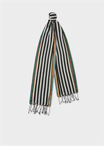 PAUL SMITH Auxc/175e/s281 scarf