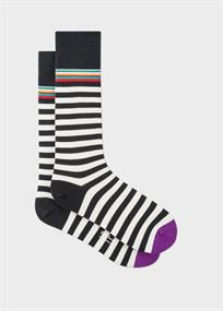 PAUL SMITH Auxc/380a/k512 sock
