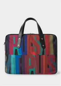PAUL SMITH Auxc/5268/l929 bag