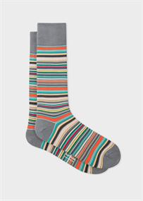 PAUL SMITH Coam/380a/f599c sock