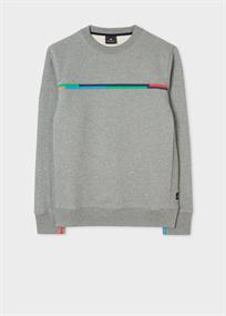PAUL SMITH Puxd/027r/733s sweat