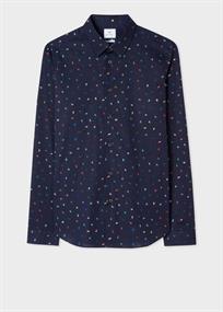 PAUL SMITH Puxd/433r/656 shirt