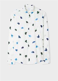 PAUL SMITH Puxd/433r/657 shirt
