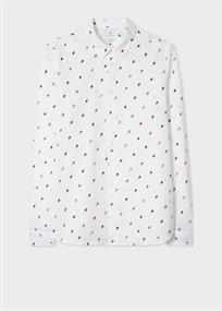 PAUL SMITH Puxd/610p/668 shirt