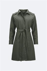 RAINS Wtrenchcoat