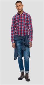 REPLAY M4987 shirt