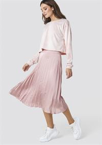 RUT & CIRCLE Bianca/pl.skirt