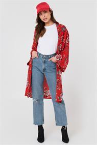 RUT&CIRCLE Kimono