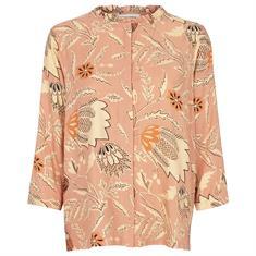 SECOND FEMALE Frescoshirt