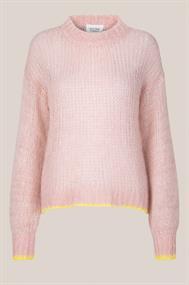 SECOND FEMALE Lolla knit o-neck