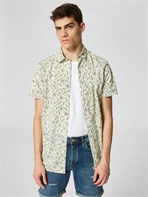 SEL.HOMME 16061596 shirt ss