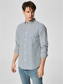 SEL.HOMME 16061597 shirt ls