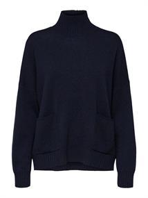 SELECTED FEMME Feya/p.knit